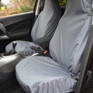 Waterproof Seat Covers – Universal Front (All Models)