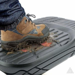 Heavy Duty Floor Mats – Universal (Pickups and SUVs)