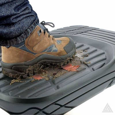 Heavy Duty 4x4 Floor Mats