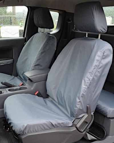Ford Ranger Wildtrak Waterproof Seat Covers