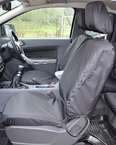Ford Ranger Wildtrak Seat Covers