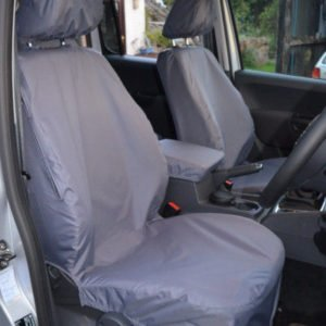 VW Amarok Seat Covers – Tailored (2010-2016)