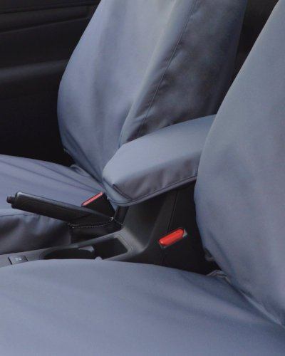 Hilux Extra Cab Front Seat Covers