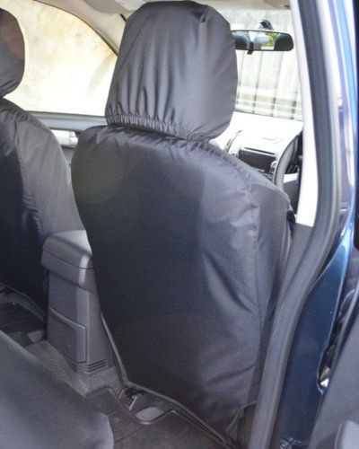 Isuzu D-Max Waterproof Seat Covers