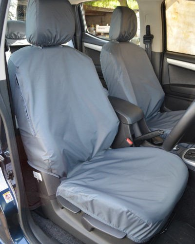 Isuzu D-Max Seat Covers