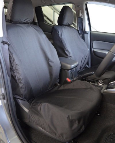 Mitsubishi L100 Seat Covers 2015 on