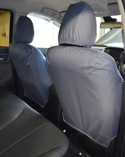 Mitsubishi L100 Seat Covers Tailored 2015 on