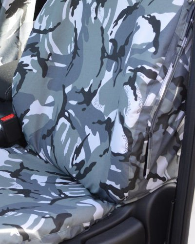 Nissn Navara NP300 Tailored Seat Covers