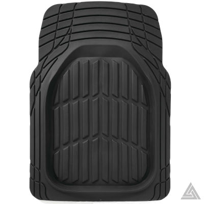 Heavy Duty Floor Mats - Pickup Trucks