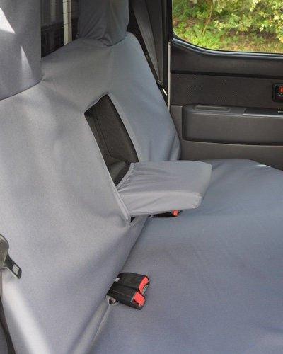 Seat Covers Ford Ranger Rear Armrest 2006-2012