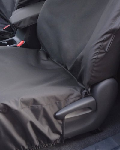 Tailored Seat Covers Hilux Single Cab