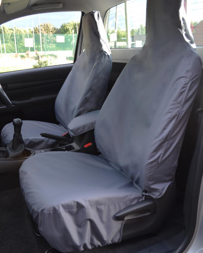 Toyota Hilux Single Cab Seat Covers
