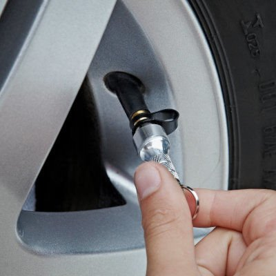 Tyre Valve Dust Caps