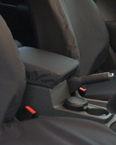 VW Amarok V6 Centre Armrest Cover