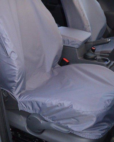 VW Amarok Waterproof Seat Covers 2016