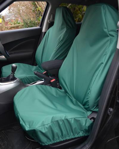 Waterproof 4x4 Seat Covers