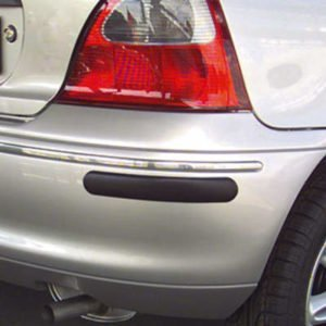Bumper Protectors – Black (All Models)