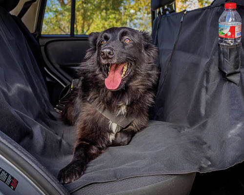 Dog Hammock Seat Covers