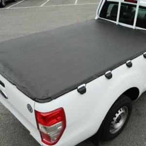 Nissan Soft Tonneau Cover – Single Cab (1998 to 2015)