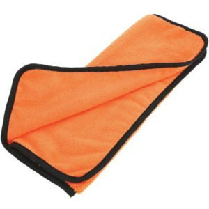 Microfibre Drying Towel – Large (60cm x 40cm)