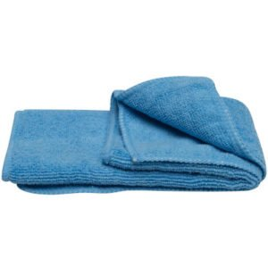 Microfibre Cloths – Pack of 3 (40cm x 30cm)