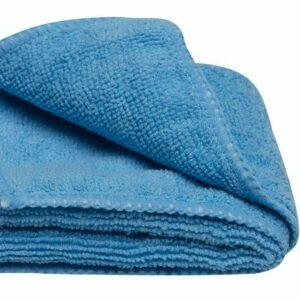 Microfibre Cloths – Pack of 3 (40cm x 30cm)