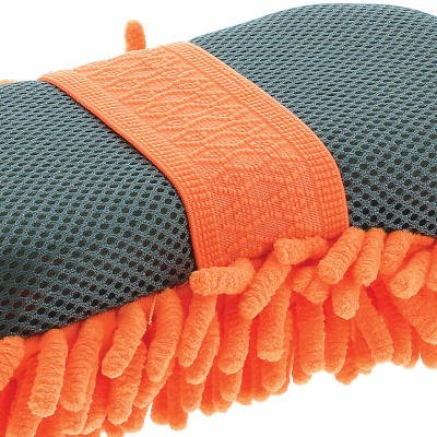 Microfibre Sponge Bug Remover