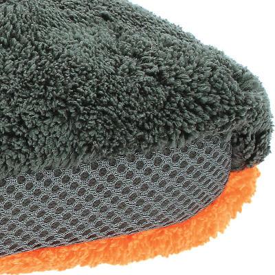 Microfibre Wash Mitt Bug Remover