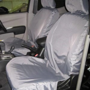 Mitsubishi L200 Seat Covers – Tailored (2006 to 2015)