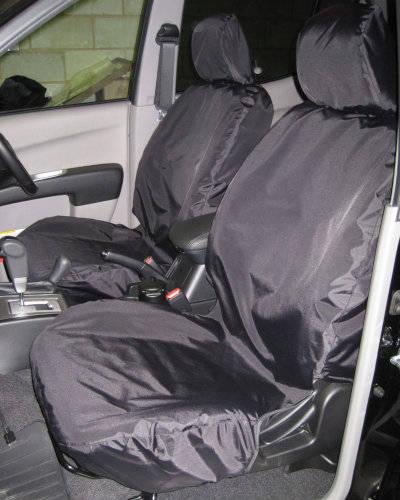 Mitsubishi L200 Seat Covers