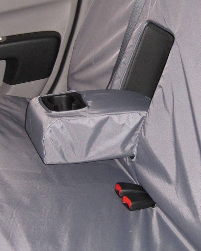 Mitsubishi L200 Tailored Seat Covers