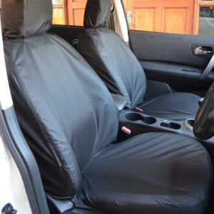 Nissan Qashqai Seat Covers – Tailored Set (2007 to 2013)
