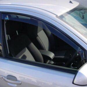 Nissan Qashqai Wind Deflectors (2007 to Present)