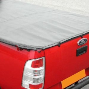 Ford Ranger Soft Tonneau Cover – Single Cab