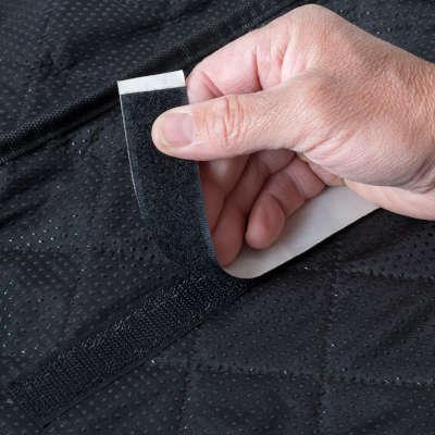 Boot Liner Velcro