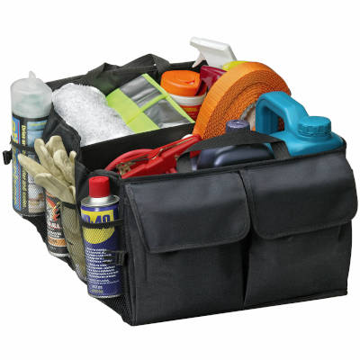Boot Organiser with Divider
