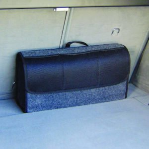 Boot Tidy Bag – Non-Slip Carpet (4×4 and SUV)