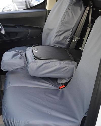 Citroen Berlingo Seat Covers - Table