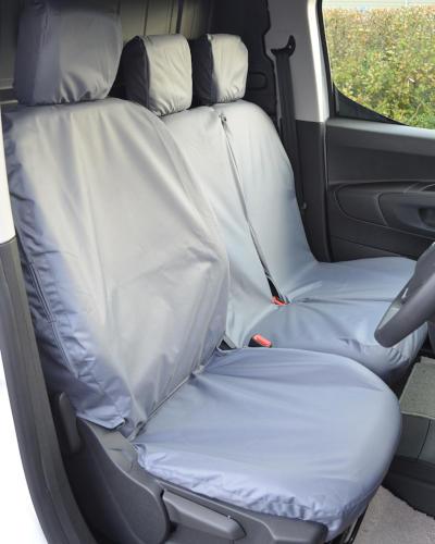 Citroen Berlingo Seat Covers