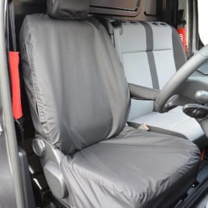 Citroen Dispatch Seat Covers – Tailored Single (2016 on)