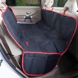 Seat Protector for Dogs – Side Flaps (Pickups and SUVs)
