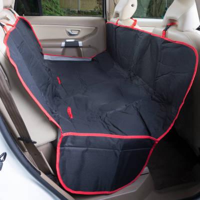 Dog Hammock Rear Seat Protector