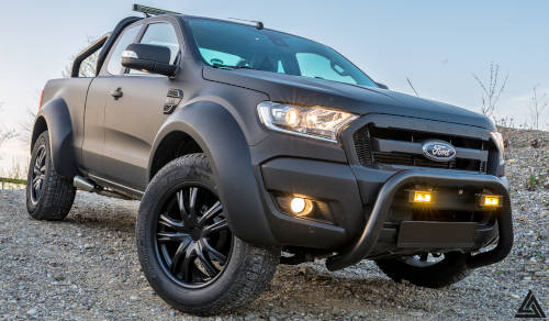 Ford Ranger Super Accessories