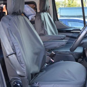 Ford Transit Seat Covers – Tailored Single (2014 on)