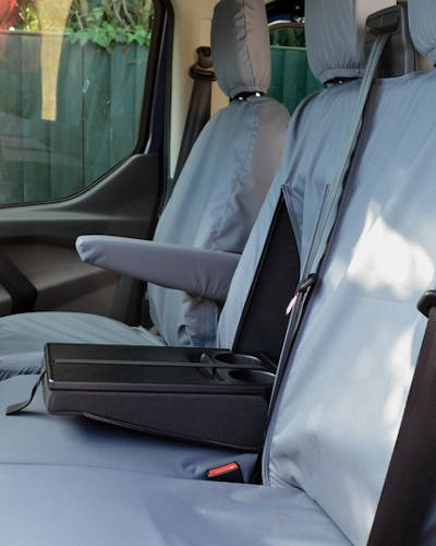 Ford Transit Fold Out Table Seat Covers