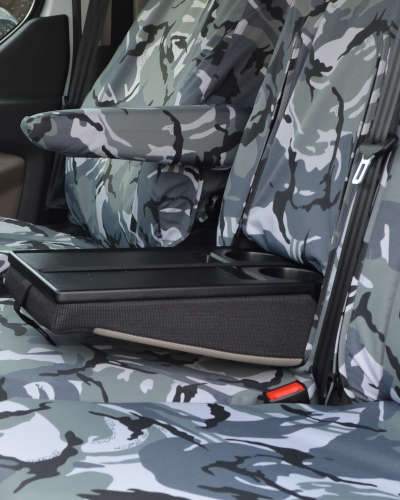 Ford Transit Tailored Front Seat Covers