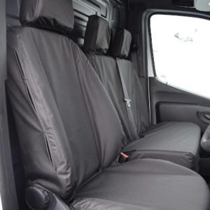 Mercedes-Benz Sprinter Seat Covers – Tailored (2018 on)