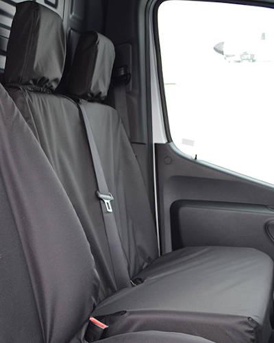 Mercedes-Benz Sprinter Passenger Seat Covers