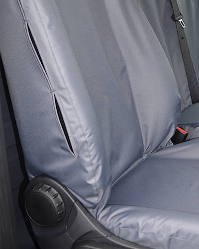Mercedes-Benz Sprinter Tailored Seat Covers