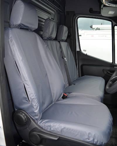 Mercedes-Benz Sprinter Waterproof Seat Covers